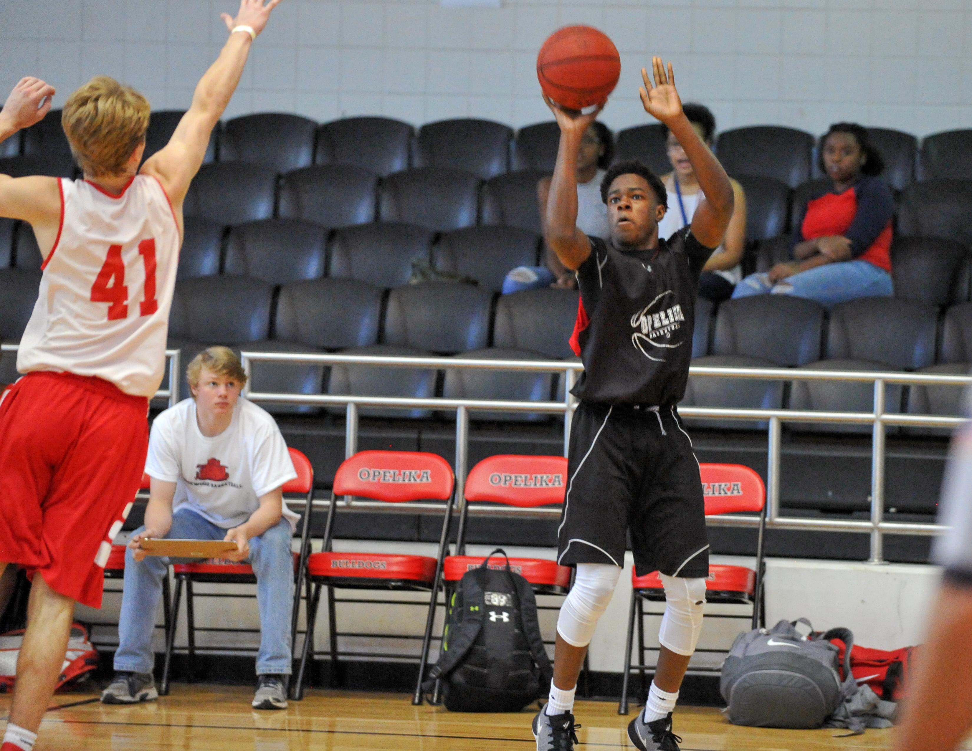Ohs Basketball Camp – Ohio Youth Girls Basketball