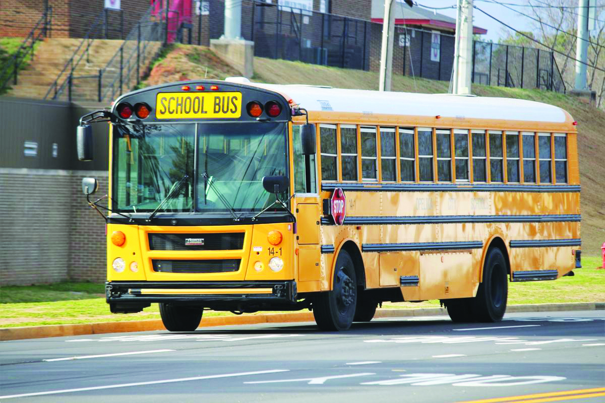 Lee County Schools Resume Next Week Watch Out For Buses Children Opelika Observer