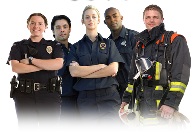 Image result for first responders