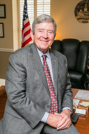 Mayor Gary Fuller to speak at ALM 'Media Luncheon' Feb. 19 ...
