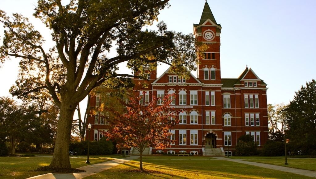 Auburn University to host fisheries field day April 6