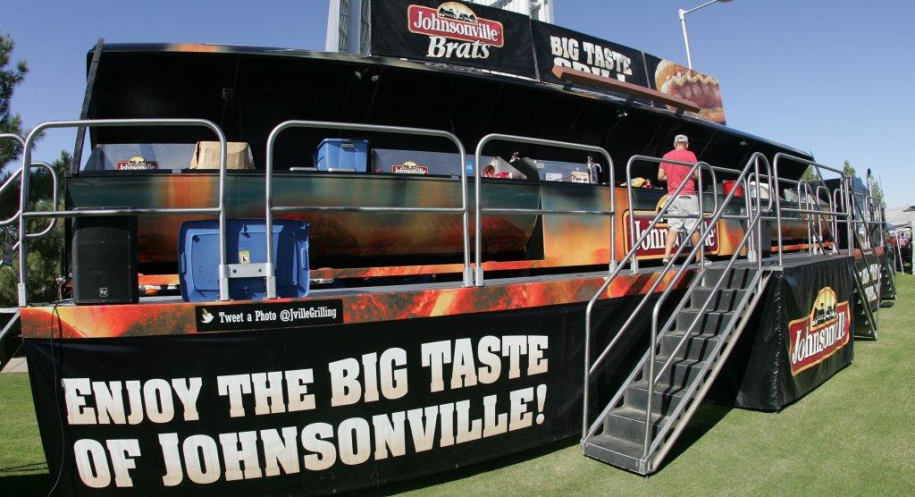 Tiger Town Kroger hosting Johnsonville Big Taste Grill ...