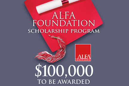 Lee County students earn $1,000 Alfa Foundation scholarships